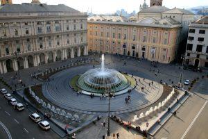 Appartamenti a Genova