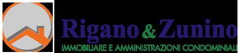 Rigano Zunino Immobiliare Logo